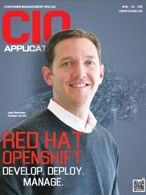 Red Hat Openshift: Develop. Deploy. Manage.